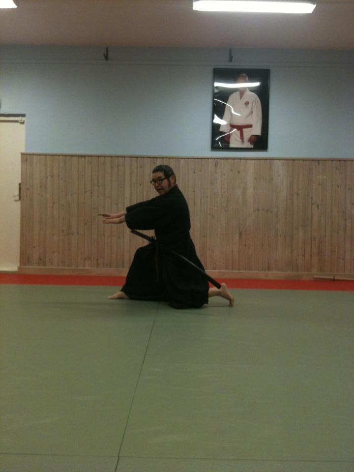 Momiyama sensei